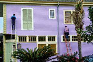 Invest in a Top-Quality Paint for Homes